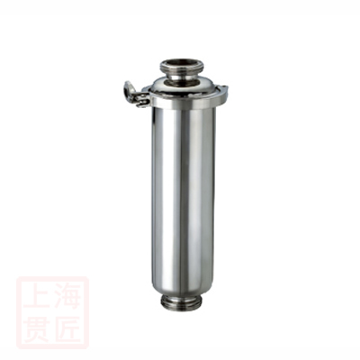 卫生级管道过滤器